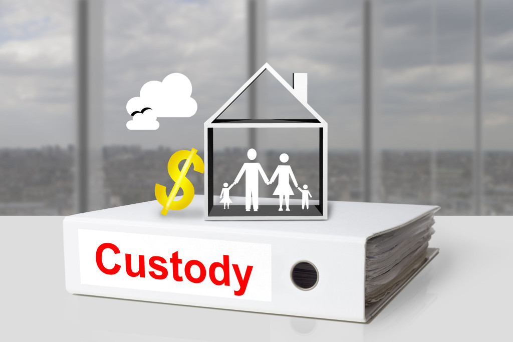 Fort Lauderdale Child Custody Lawyer