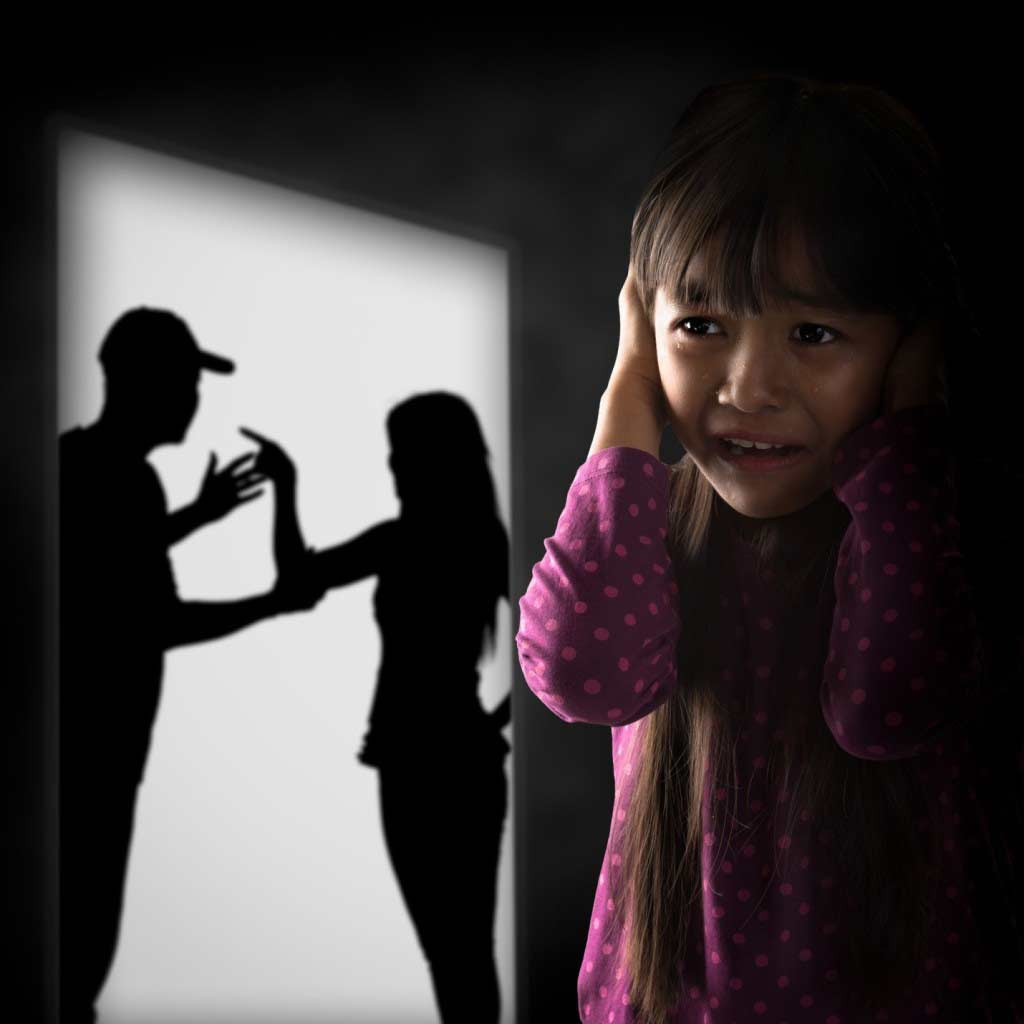 Florida Child Custody Laws Protect Kids from Domestic Violence