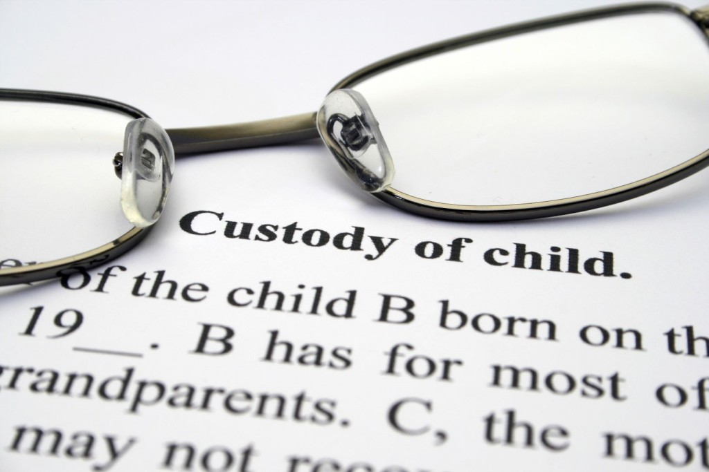 How Domestic Violence Can Affect Child Custody  in Florida