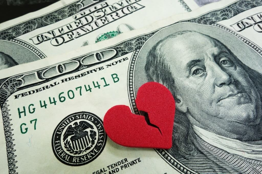 New Alimony Bill Would Bring Drastic Changes
