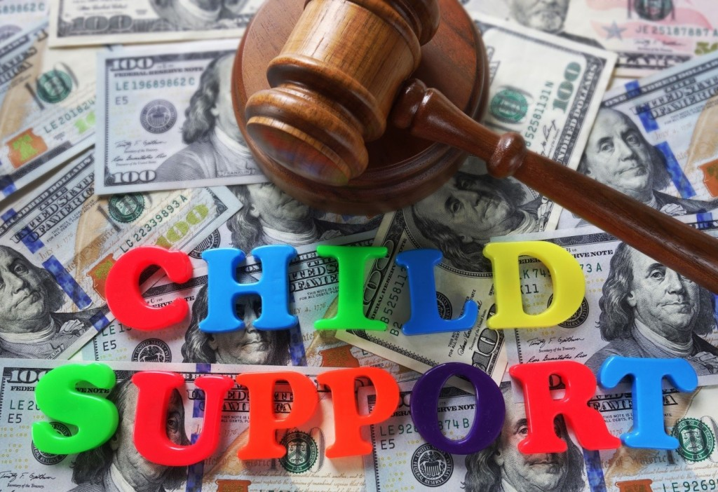 The Penalties for Failing to Pay Child Support in Florida