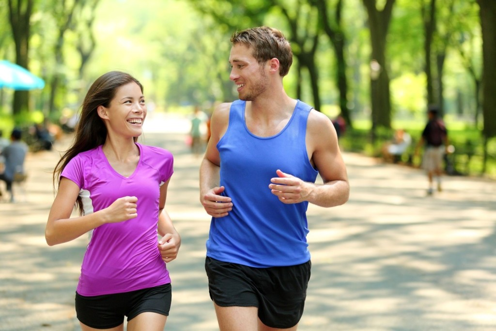 The Link between Relationships and Health