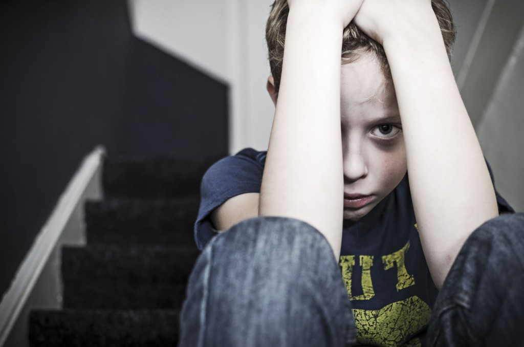 New Project Protects Children from Domestic Violence