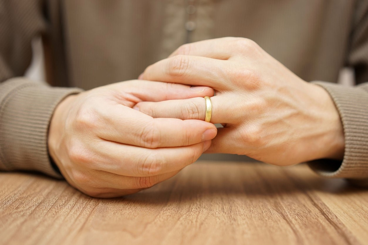 6 Mistakes to Avoid During a Divorce