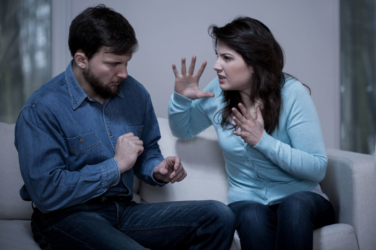 Domestic Violence Penalties – and How to Fight Back