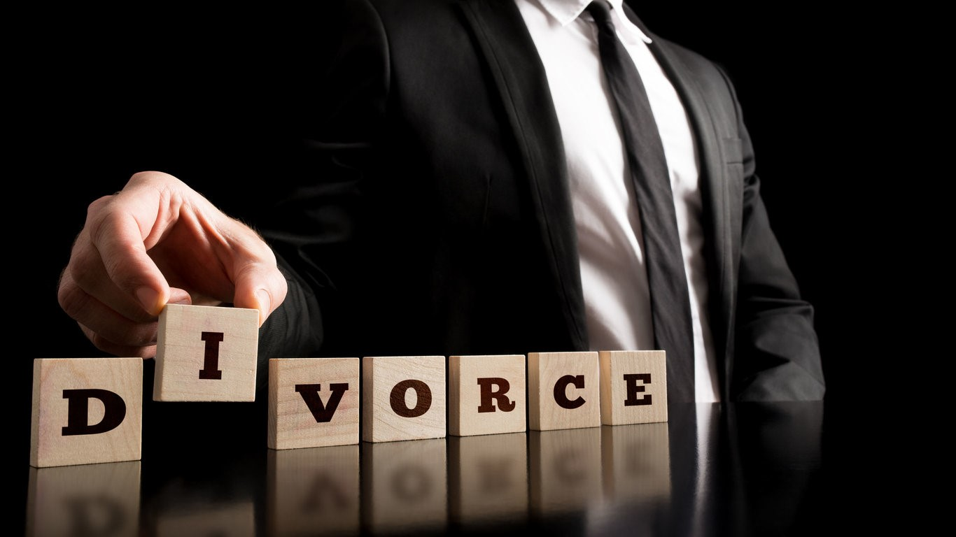 A Step-By-Step Guide to the Divorce Process