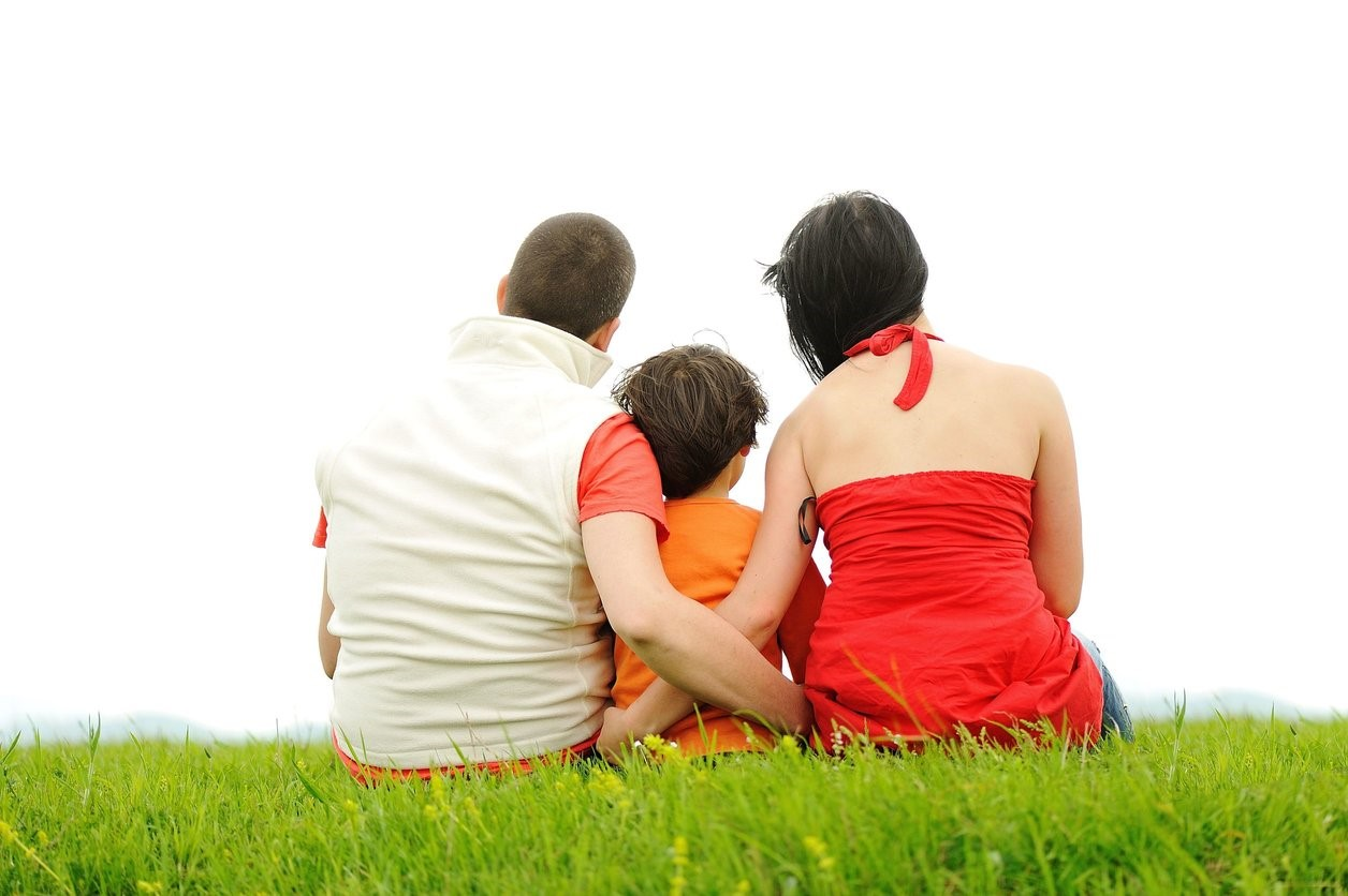 How Does Child Custody Work for Unmarried Parents