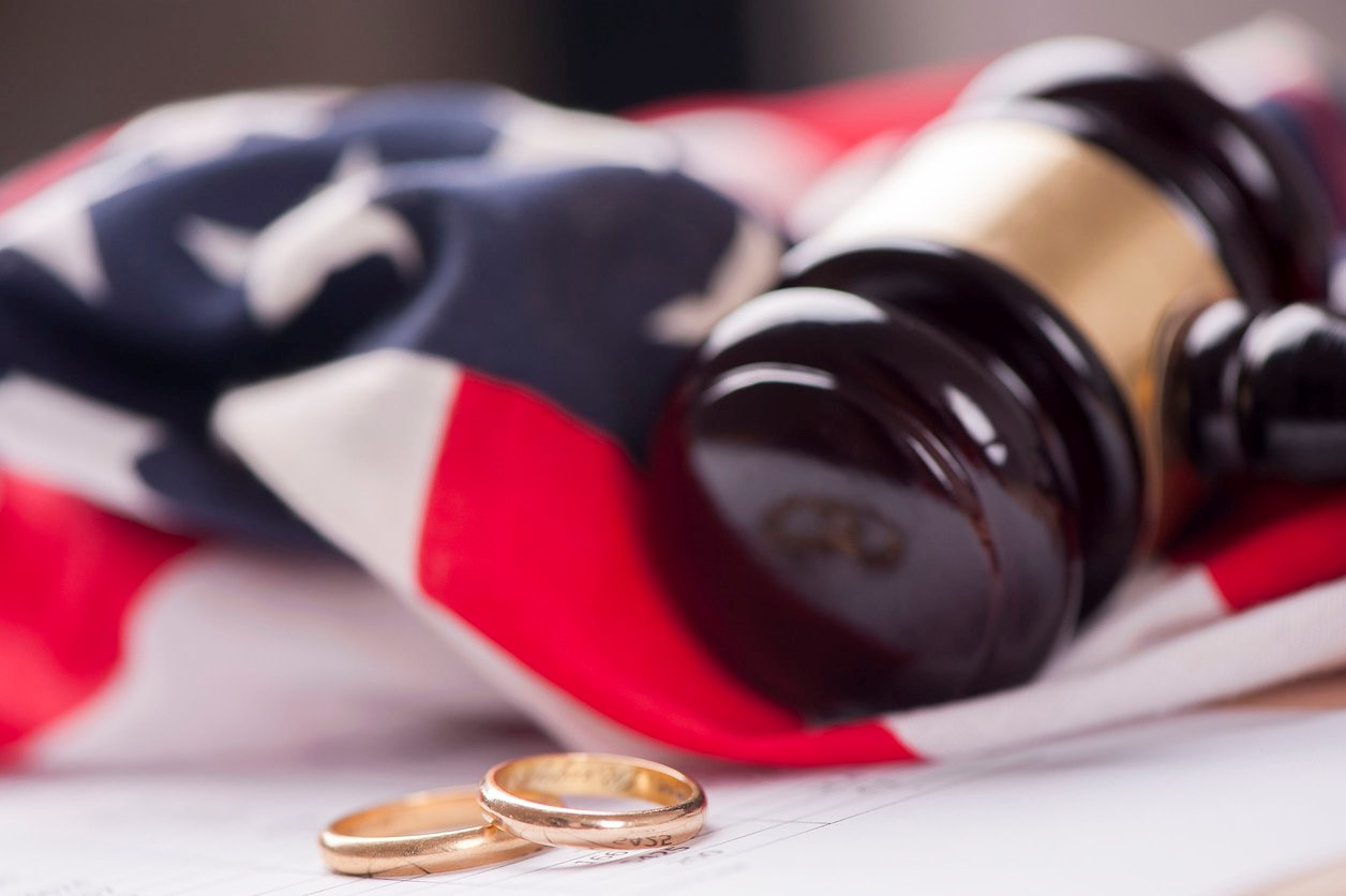 What Governor Scott's Veto of Family Law Reforms Means