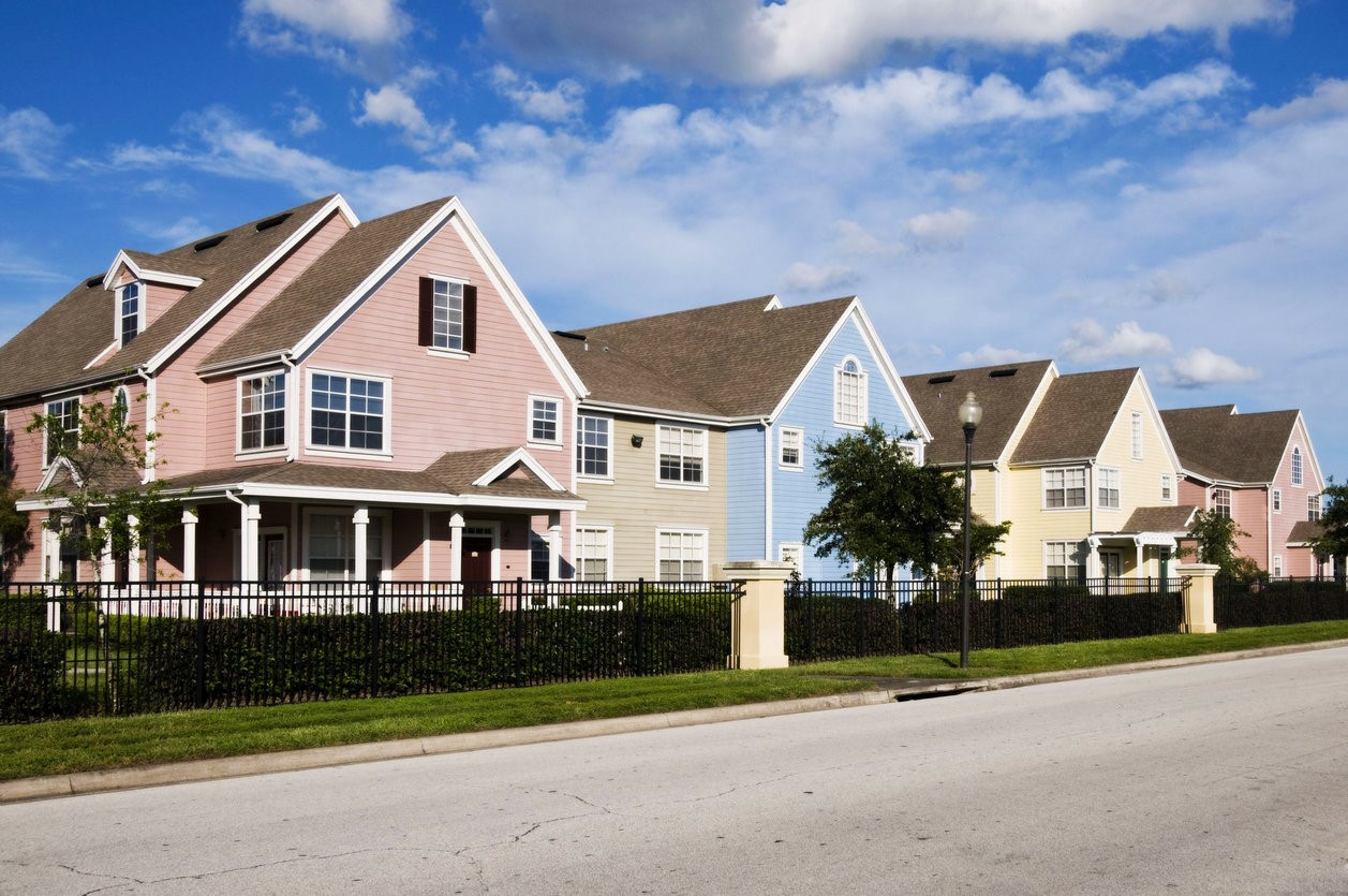 How Does Florida View Property in Divorce Proceedings
