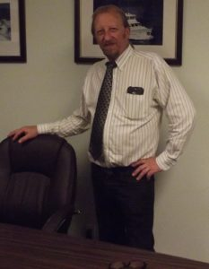 Russ Tyler, Florida Registered Paralegal and Office Manager - Florida Family Law Clinici