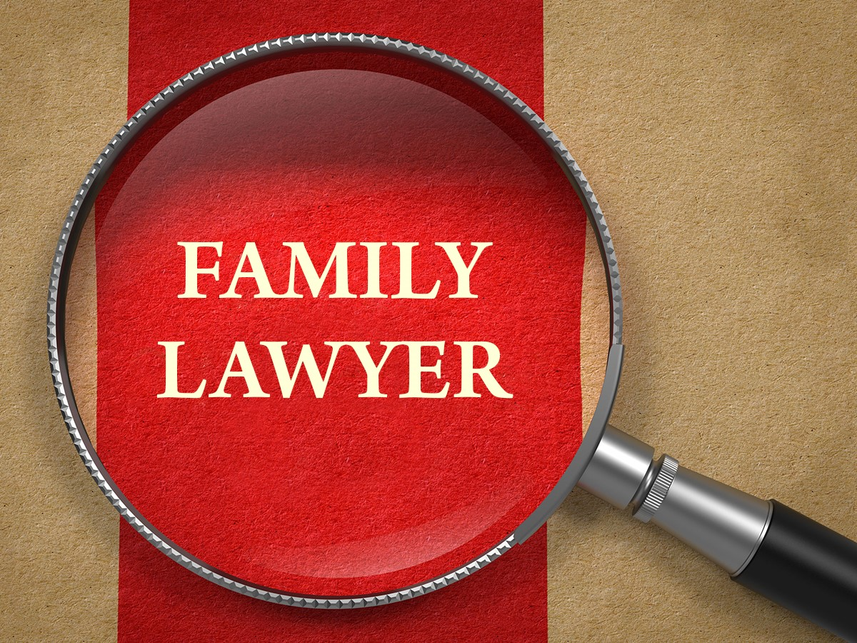 6 Things to Consider When Looking for a Family Lawyer