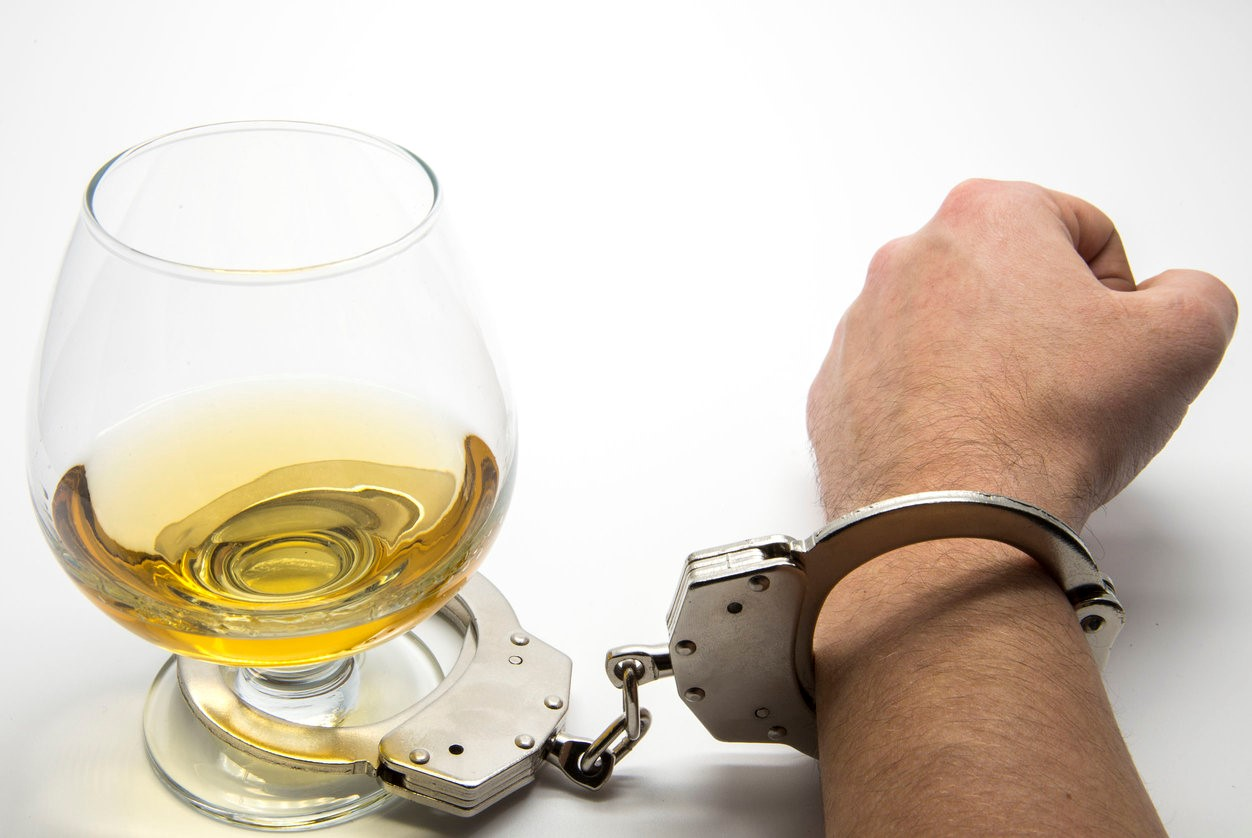 How a DUI May affect Child Custody Decisions