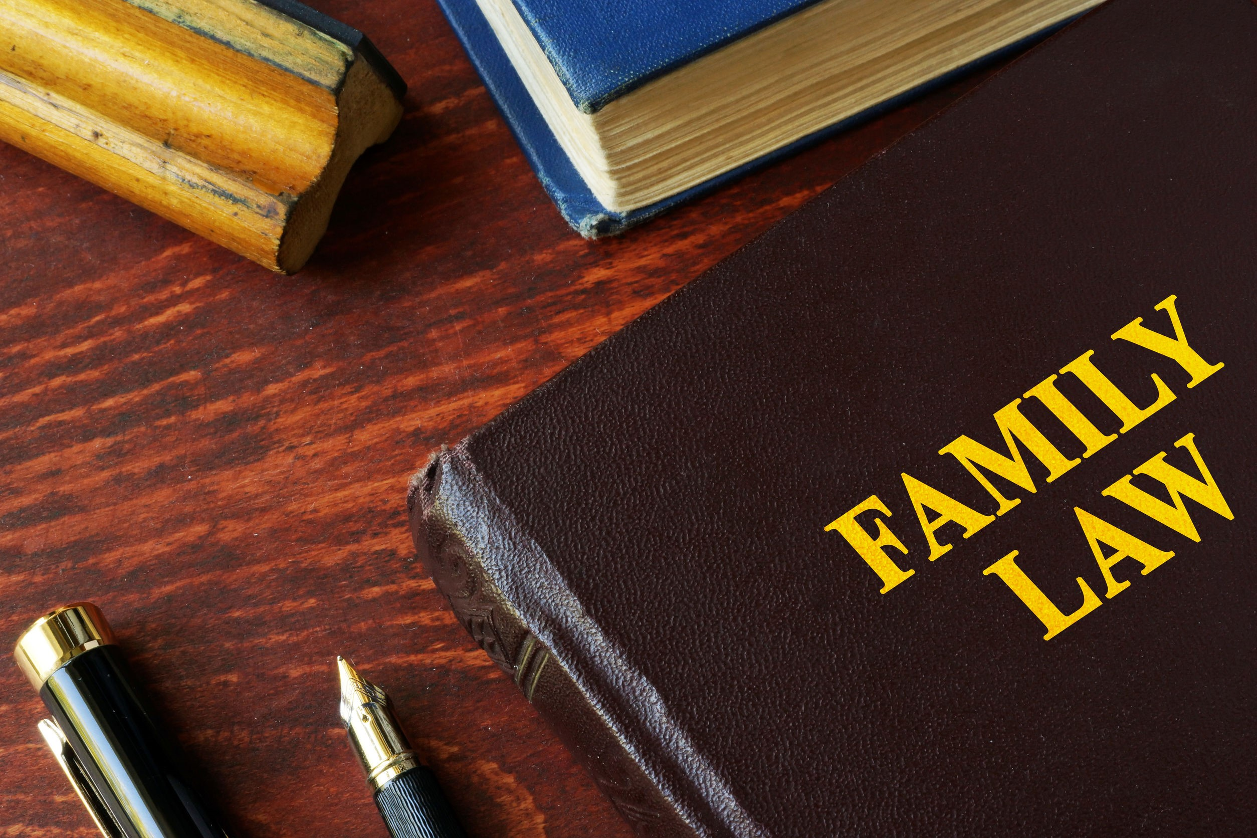 Donative Intent and Other Family Law Terms for Floridians
