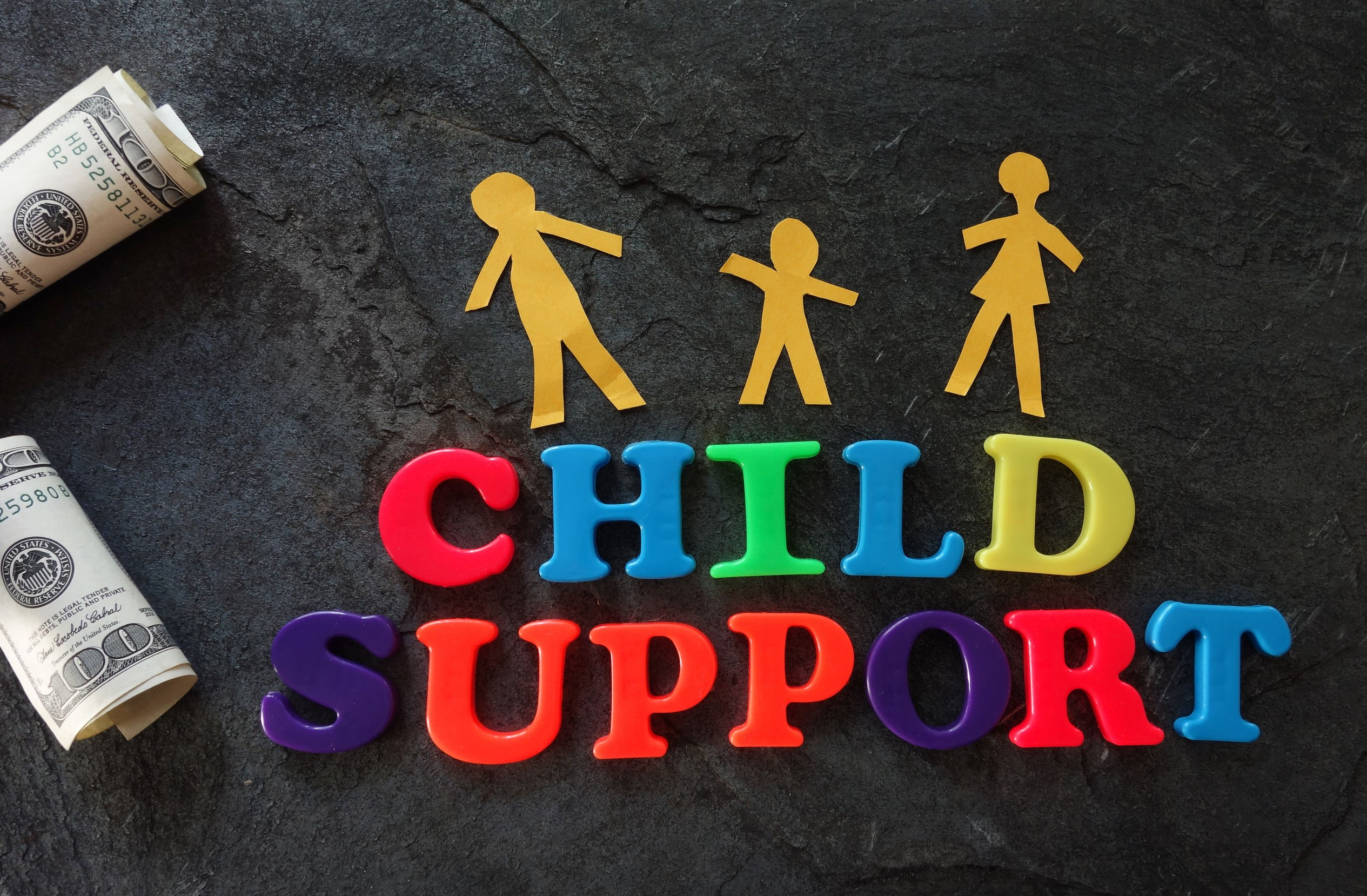 Fort Lauderdale Child Support Attorney