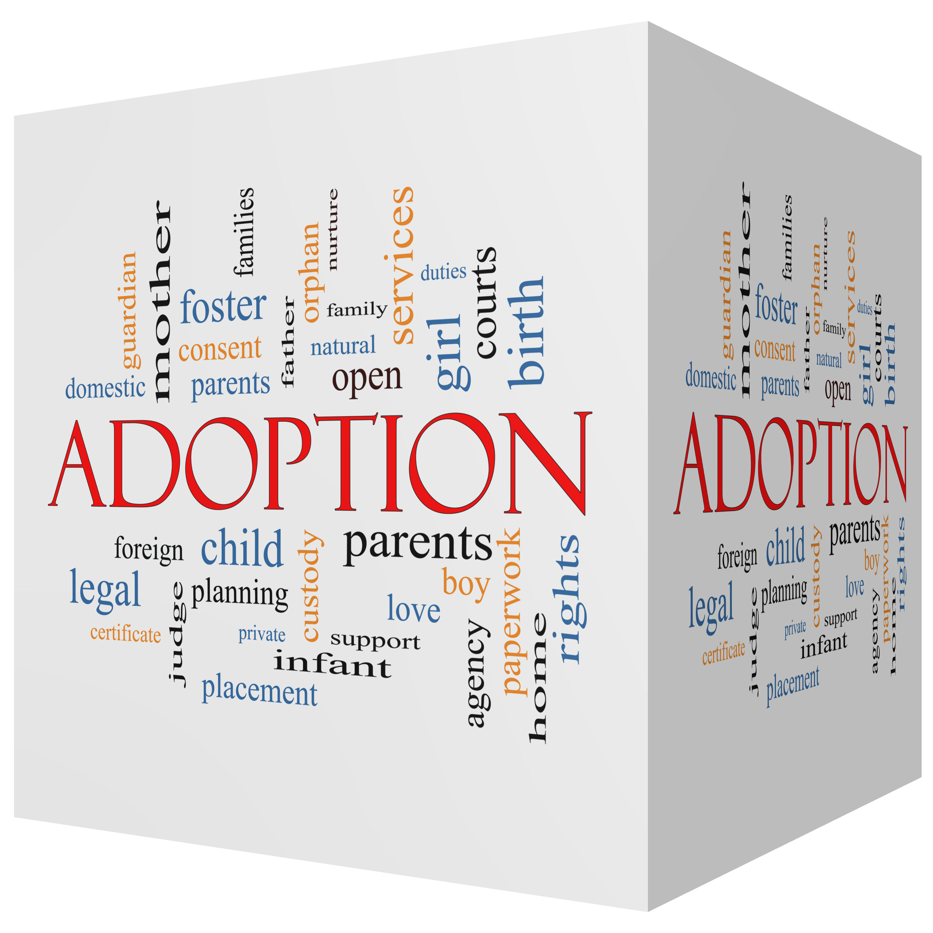4 Reasons to Choose Independent Adoption Over Agency Adoption