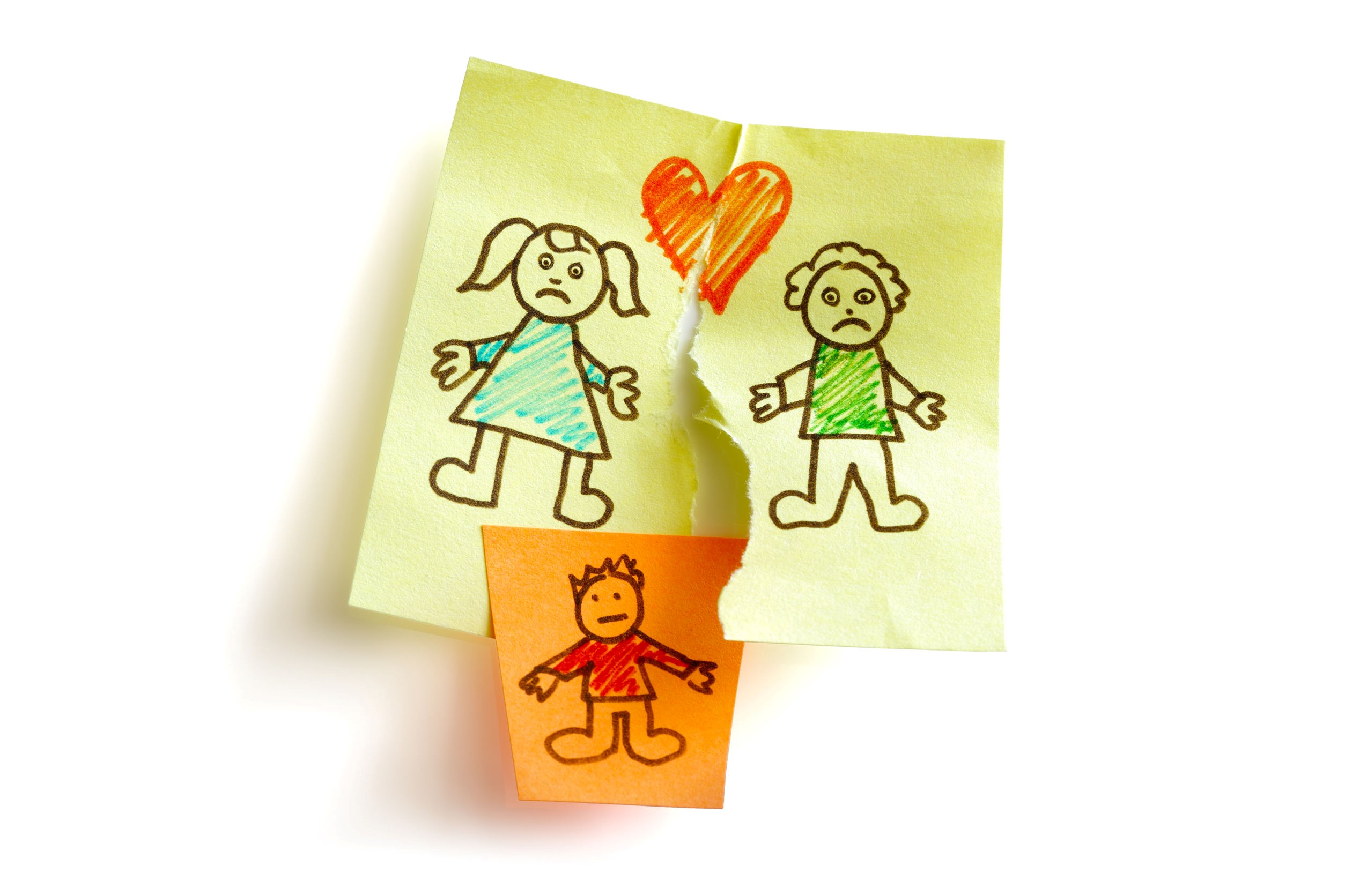 Florida Child Custody - No, You Can't Just Take Your Kid